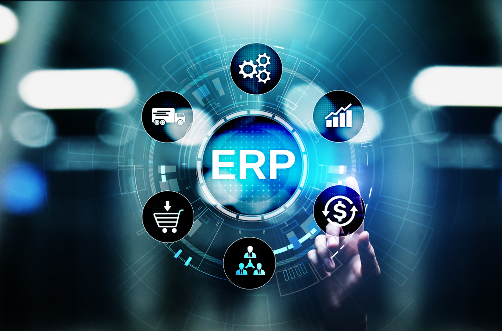 The Influence of Artificial Intelligence on ERP Systems