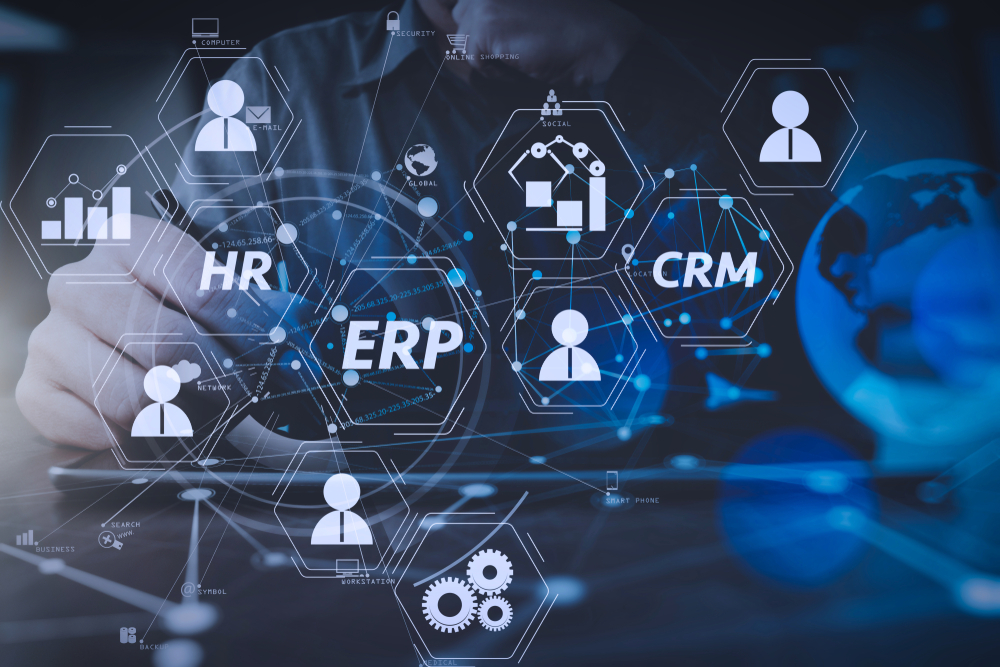 Transform Your Business With ERP In 5 Simple Steps