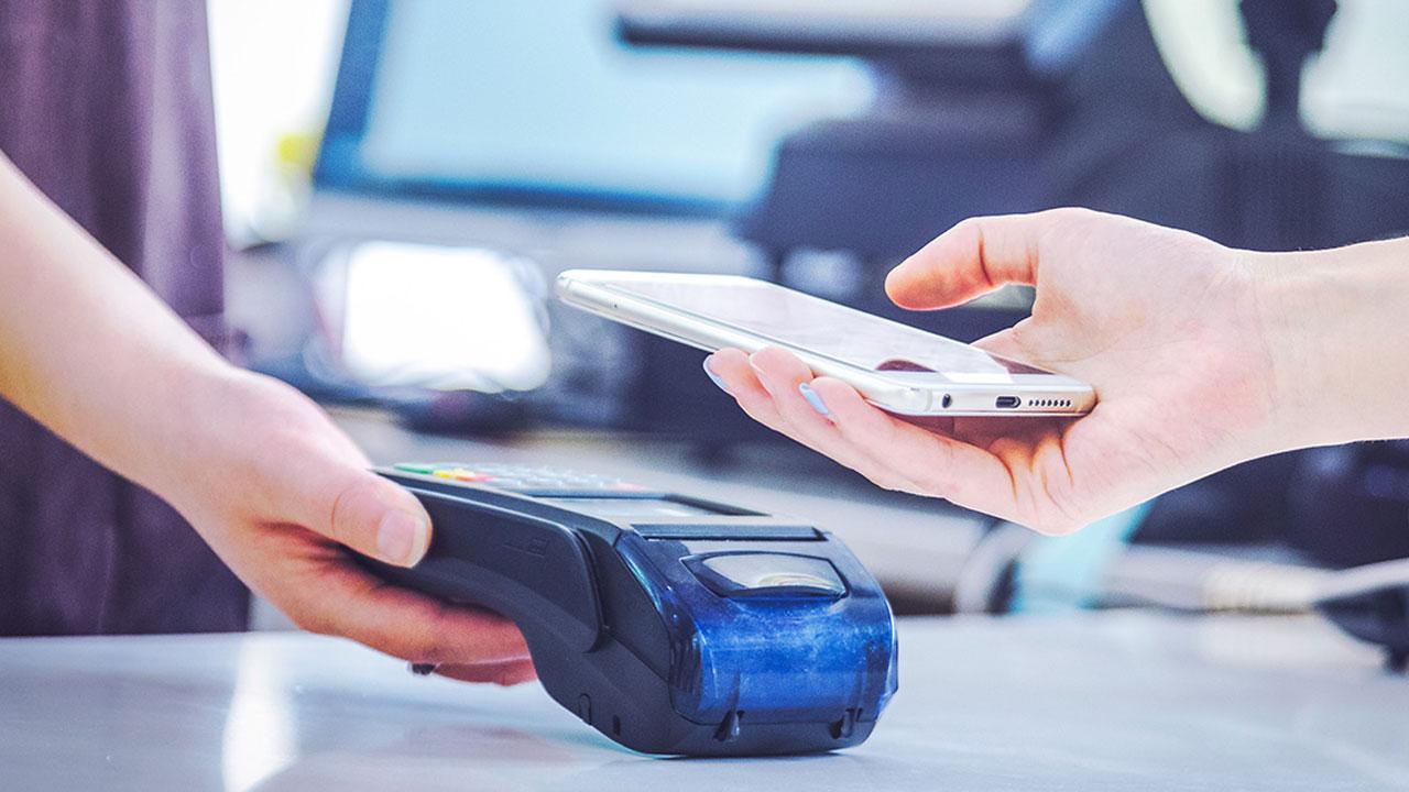 E-wallet Solution