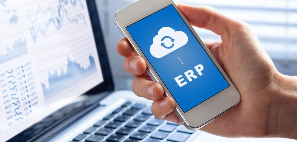 Strengthen Security With ERP And Cloud Based ERP Solutions