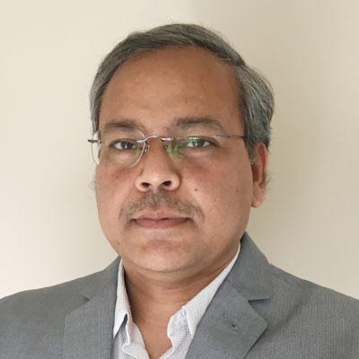 Pradeep Raghuvanshi