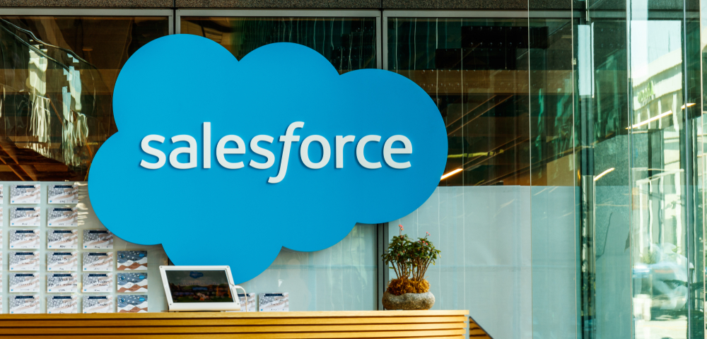 SALESFORCE CRM: The most trusted mantra for boosting sales effectiveness