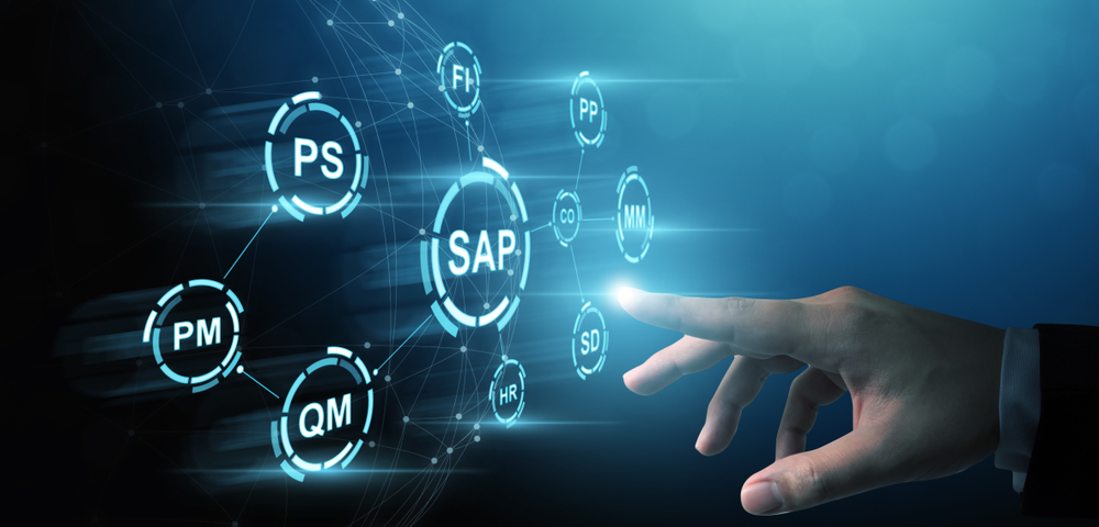 Build A Future Adaptable System: Public Sector Getting Future Ready Using SAP Implementation