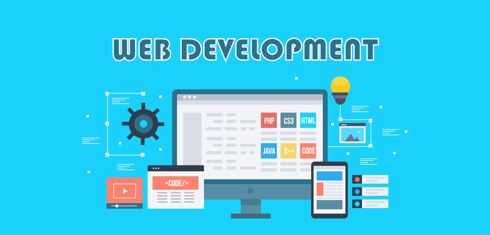 Top 8 Web Development Trends To Watch Out For In 2018