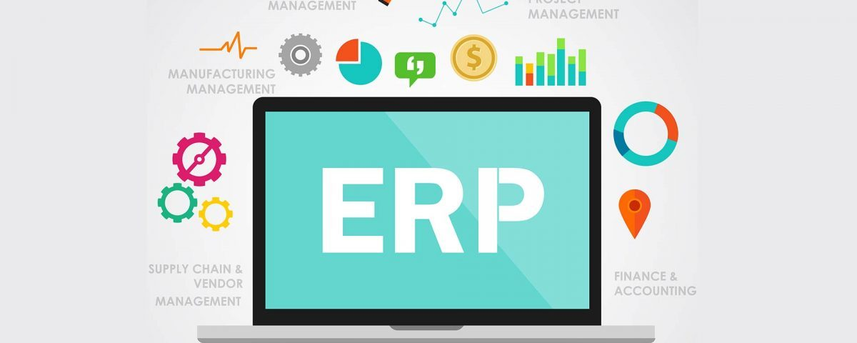 TOP 4 BENEFITS OF IMPLEMENTING ERP SOLUTIONS