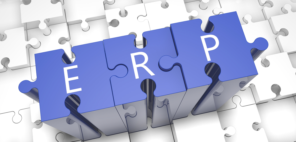 4 Common Benefits Of Implementing ERP Solutions In An Organization