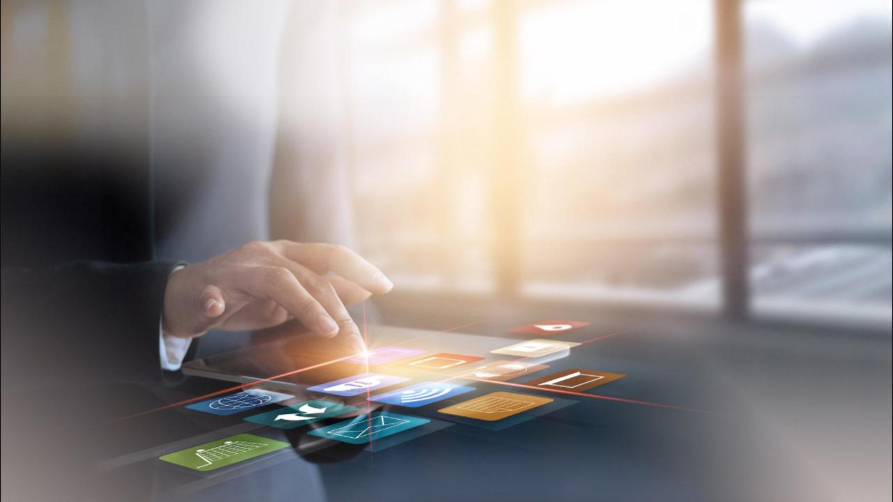 Digital Enablement Solutions