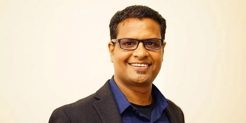 Recent Interview of Our Founder and CEO, Raj Darji With Your Story