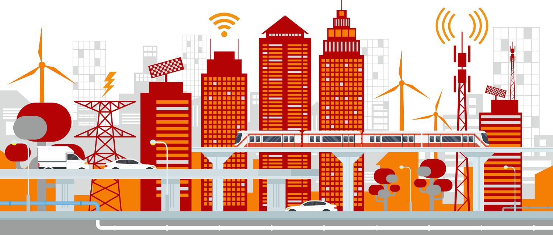 Adptx Utilities Next-Gen Technology For Smart Cities – Construction Times Magazine
