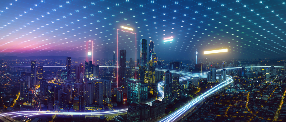 Technology: Reshaping India – Construction Times