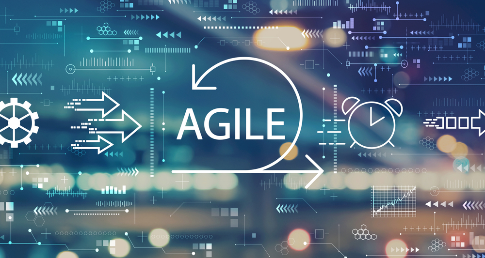 How Infrastructure Organizations Can Modernize Using Agile Methods