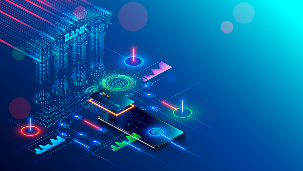 Transforming Banks – IT Challenges for Structural Productivity Gains